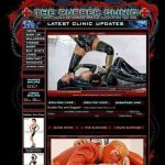 The Rubber Clinic Daily XXX Passwords