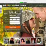 Theus Military Singles High Quality Premium Account