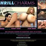 Thrill Charms User And Pass to Paysites