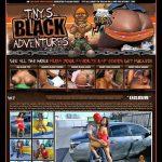 Tinys Black Adventures Create Account