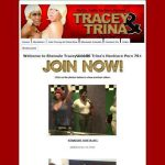 Tracey And Trina Login and Password