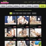 Tricky Masseur Passwords Updated Daily