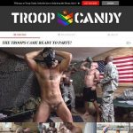 Troop Candy Account Generator