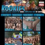 Video Rookies Free Porn XXX Passwords