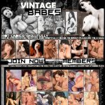 Vintage babes Fresh Porn Passwords
