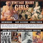 Vintage Hairy Girls Daily XXX Passwords