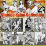 Vintage Nylon Collection Login and Password