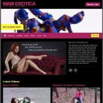 Wam Erotica User And Pass to Paysites