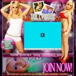XX Hollywood XX Login and Password