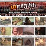 XXX Home Video Username and Password