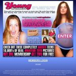 Young Dreamers Free Porn Passwords
