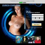 Zu Rich Chat Free Porn Passes