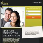 JerseyDatingSite User And Pass to Paysites