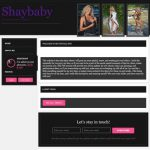 ShayBaby Account Generator