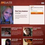 AmDate Free Premium Porn Accounts