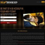 BiHookup Free Premium Porn Accounts