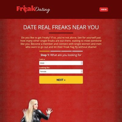 FreakDating User And Pass to Paysites