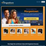 MorgantownPersonals Premium Account