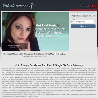 PrivateFuckbook User And Pass to Paysites