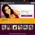 SexbookPeru High Quality Premium Account