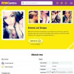 Emma Lei Account For Free
