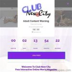 Club New City Free Passwords For Porn Paysites