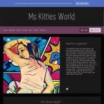 Ms Kitties World The Best NSFW Passwords