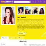 Jennifer Free Adult Passwords