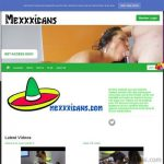 Mexxxicans Free Xxx Porn Passwords And Hacks