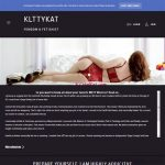 Kltty Kat Free Password To Porn