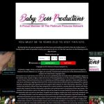 Baby Boss Productions Search XXX Logins