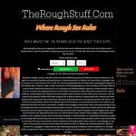 The Rough Stuff Search Porn Passwords