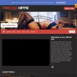 Twisted Hippie Free Porn Passwords Hacked