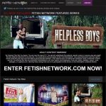 Gay Fetish Network How To Get Free Premium