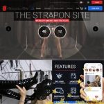 The Strapon Site Stolen Porn Passwords Free