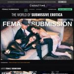 Female Submission Porn Accout Password Forum