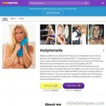 Holly Hotwife Free Porn Site Password