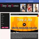 Tiny Jay Xoxo Unlimited Porn Passwords