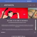 Arepa Wepa How to Access All for Free