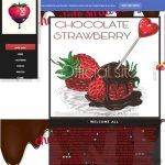 Chocolate Strawberry Porn Site Passwords Credit Card