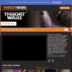 Throat Wars Free Password To Porn Sites