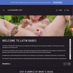 Latin Babes Hot How To Porn Password