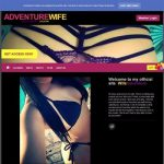 Adventure Wife Free Pee Porn Password