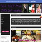 Don XXX Prince How To Find Porn Site Passwords