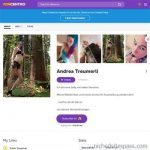Andrea Treumerli Where Can I Find Porn Passwords
