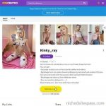Kinky Ray Porn Sites Passwords