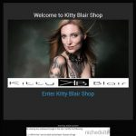 Kitty Blair Shop Free Password To Porn Sites