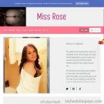 Miss Rose Browse Access