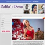 Dalilas Dream Free Passwords