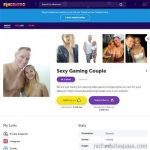 Sexy Gaming Couple Guaranteed Free Porn Passwords